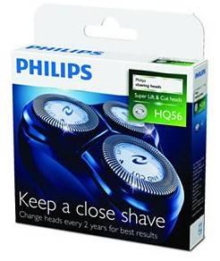 Сменная головка Philips HQ56 / 50