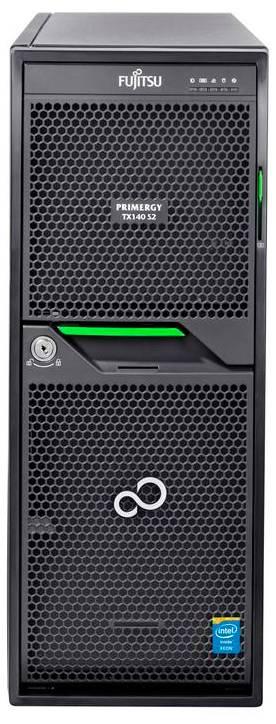 Сервер Fujitsu PRIMERGY TX140 S2 - фото 2