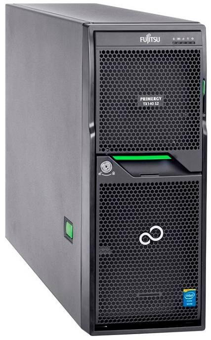 Сервер Fujitsu PRIMERGY TX140 S2 - фото 3