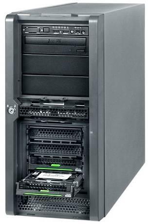 Сервер Fujitsu PRIMERGY TX140 S2 - фото 4