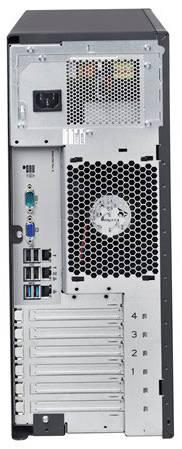 Сервер Fujitsu PRIMERGY TX140 S2 - фото 6