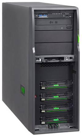 Сервер Fujitsu PRIMERGY TX140 S2 - фото 5