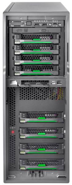 Сервер Fujitsu PRIMERGY TX200S7 - фото 3