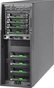 Сервер Fujitsu PRIMERGY TX200S7 - фото 4