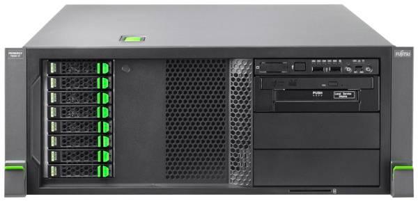 Сервер Fujitsu PRIMERGY TX200S7 - фото 8
