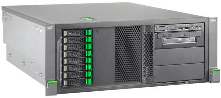 Сервер Fujitsu PRIMERGY TX200S7 - фото 9