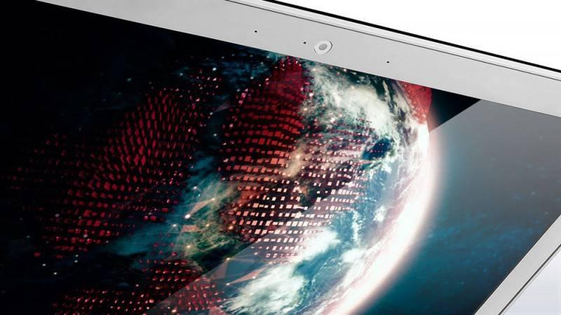 "Ноутбук 15.6"" Lenovo IdeaPad Z510 темно-коричневый - фото 7"