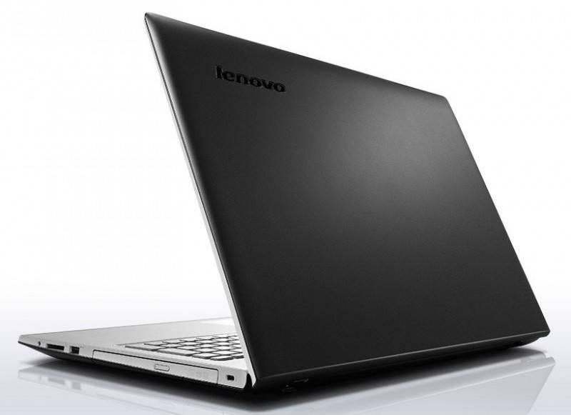 "Ноутбук 15.6"" Lenovo IdeaPad Z510 темно-коричневый - фото 2"