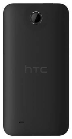 Смартфон HTC Desire 300 черный - фото 2