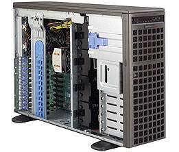 Платформа SuperMicro SYS-7047R-TXRF - фото 1
