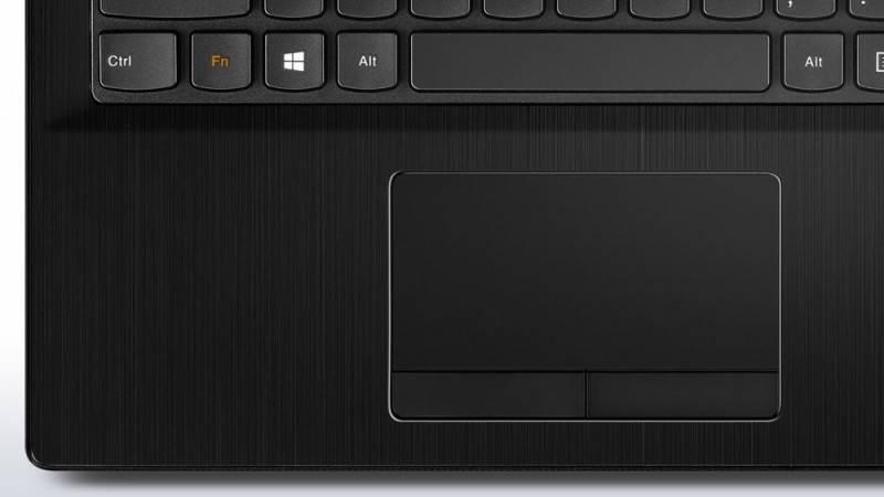 """Ноутбук 15.6"""" Lenovo IdeaPad G510 черный - фото 12"""