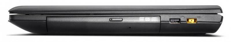 """Ноутбук 15.6"""" Lenovo IdeaPad G510 черный - фото 6"""
