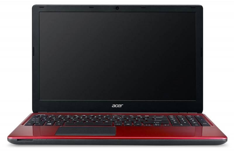 "Ноутбук 15.6"" Acer Aspire E1-572G-54204G50Mnrr красный - фото 3"