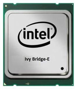 Процессор Socket-2011 Intel Core i7 4960X OEM - фото 1