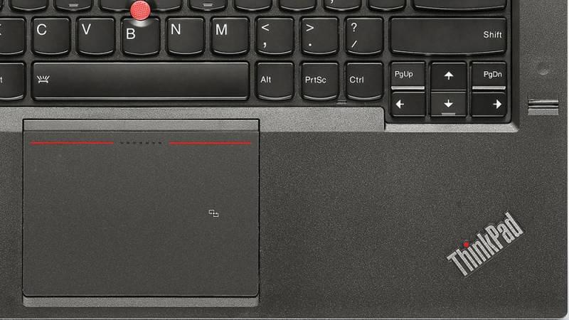 "Ноутбук 14"" Lenovo ThinkPad T440P черный - фото 5"