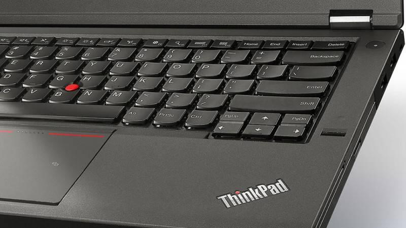 "Ноутбук 14"" Lenovo ThinkPad T440P черный - фото 6"