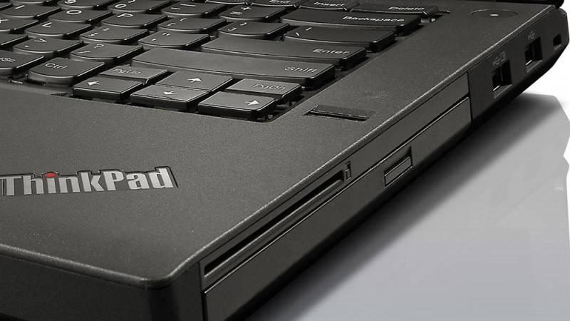 "Ноутбук 14"" Lenovo ThinkPad T440P черный - фото 10"