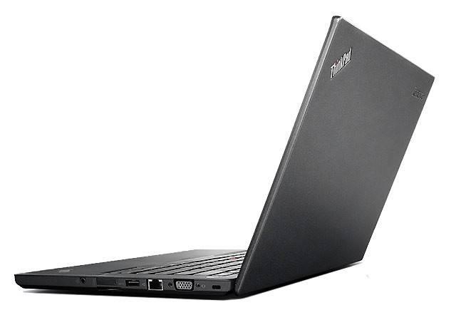 "Ноутбук 14"" Lenovo ThinkPad T440s черный - фото 2"