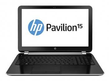 Ноутбук 15.6 HP Pavilion 15-n059sr (E7G14EA) серебристый