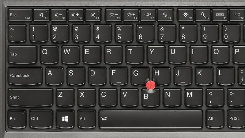 "Ноутбук 15.6"" Lenovo ThinkPad T540p черный - фото 11"
