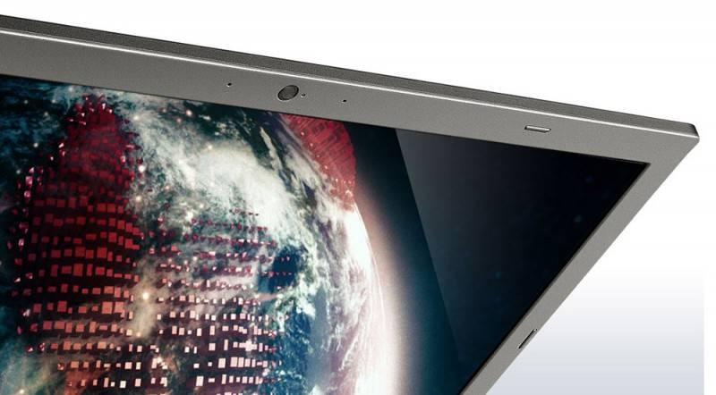 "Ноутбук 15.6"" Lenovo ThinkPad T540p черный - фото 8"