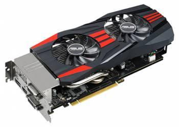 ���������� ASUS GeForce GTX760 2Gb, GTX760-DC2T-2GD5-SSU