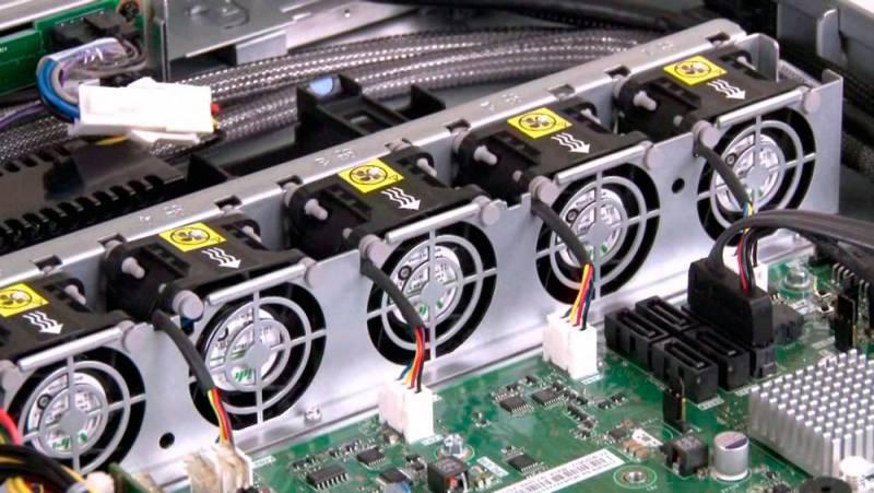 Сервер Lenovo System X x3250 M5 - фото 8