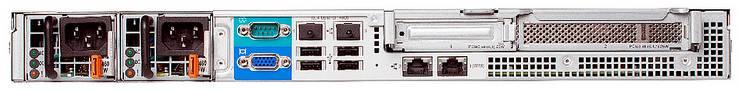 Сервер Lenovo System X x3250 M5 - фото 5