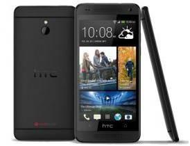 Смартфон HTC One mini черный - фото 1
