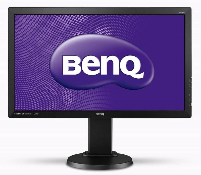 """Монитор 24"""" Benq BL2405HT черный - фото 1"""