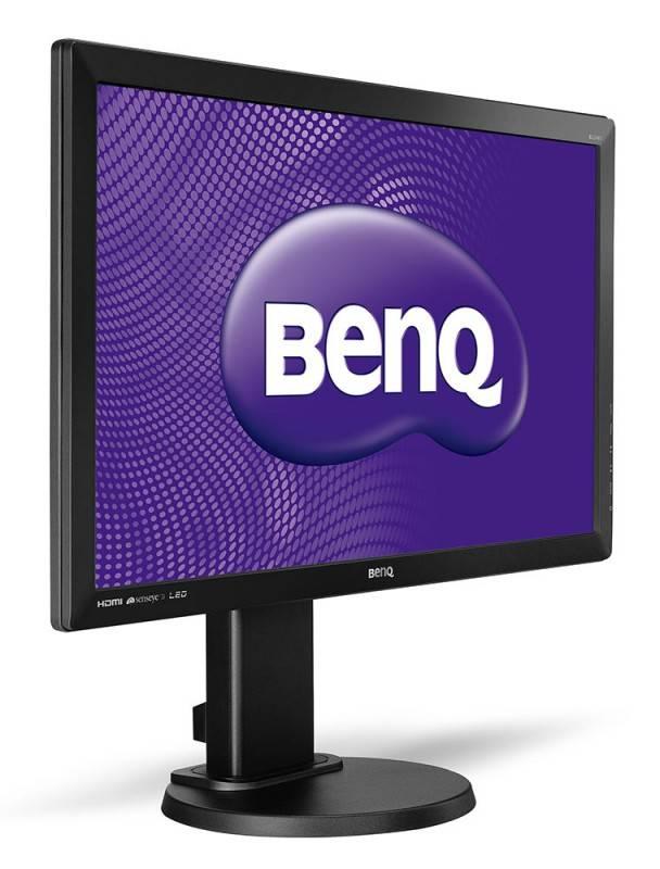 """Монитор 24"""" Benq BL2405HT черный - фото 6"""