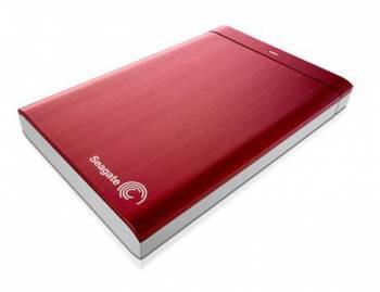 Внешний жесткий диск 2Tb Seagate Backup Plus STDR2000203 красный USB 3.0