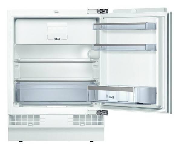 Холодильник Bosch KUL15A50RU белый - фото 1