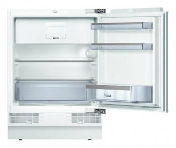 Холодильник Bosch KUL15A50RU белый