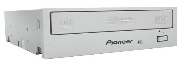 Оптический привод Pioneer DVR-S21LWK - фото 1