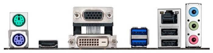 Материнская плата Soc-FM2+ Asus A88XM-A mATX - фото 3