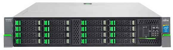 Сервер Fujitsu PRIMERGY RX300 S8 - фото 2