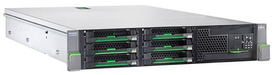 Сервер Fujitsu PRIMERGY RX300 S8 - фото 3