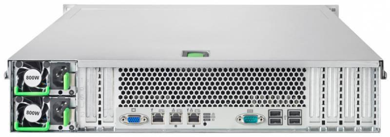 Сервер Fujitsu PRIMERGY RX300 S8 - фото 4