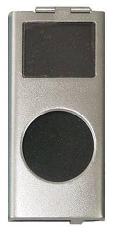 Алюминиевый кейс Mediana MSafe2 Nano Si для MP3 плеера iPod Video - фото 1