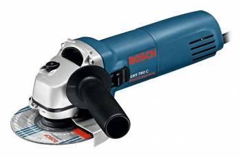 Угловая шлифмашина Bosch GWS 850 CE Professional (0601378792)