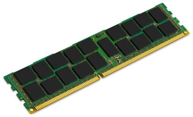 Модуль памяти DDR3 1x8Gb Kingston KVR16LR11D4/8 - фото 1