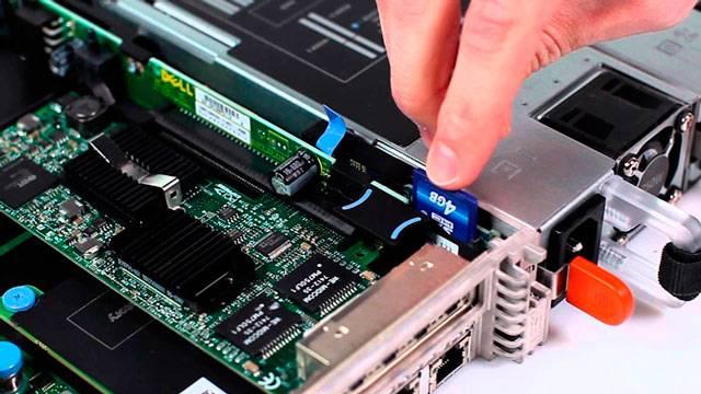Сервер Dell PowerEdge R620 - фото 11