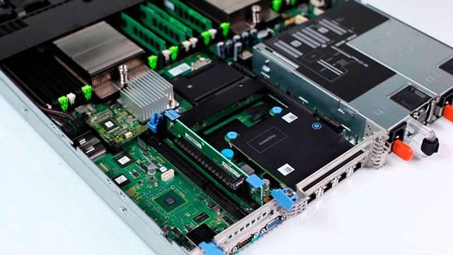 Сервер Dell PowerEdge R620 - фото 12