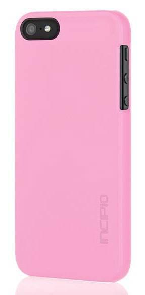 Чехол (клип-кейс) Incipio feather (IPH-1117-PNK) розовый - фото 1