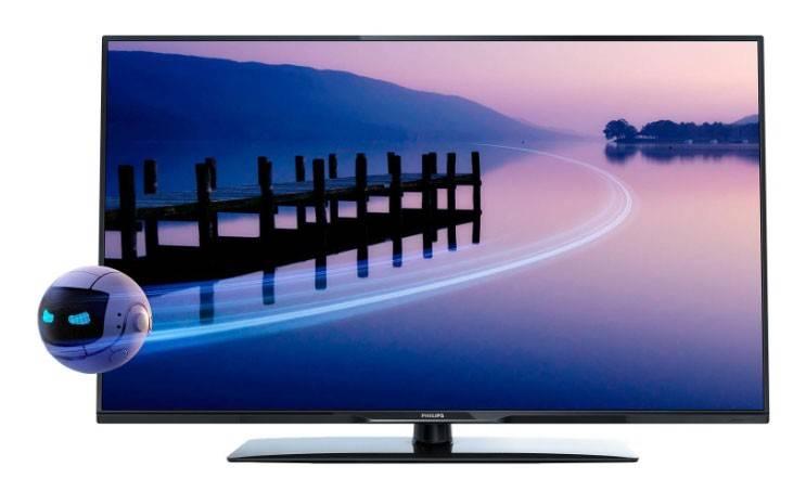 """Телевизор LED 47"""" Philips 47PFL4398T/60 черный - фото 1"""