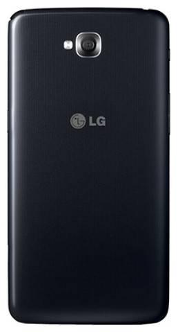 Смартфон LG G Pro Lite Dual D686 8ГБ черный - фото 2