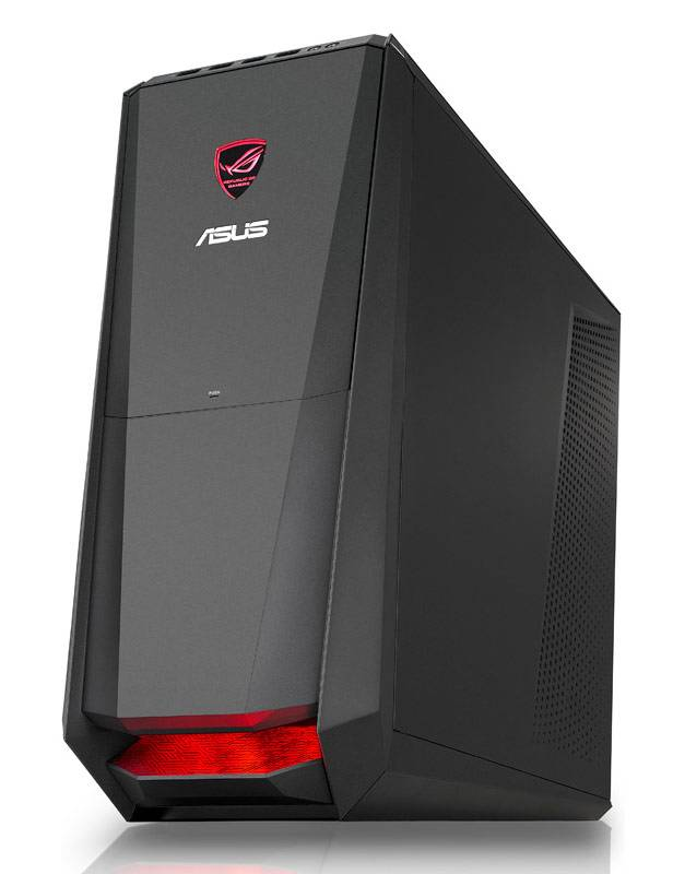 Системный блок ASUS G30AB-RU001S - фото 1