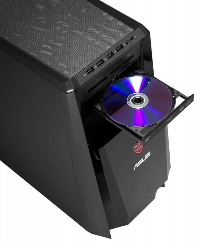 Системный блок ASUS G30AB-RU001S - фото 3