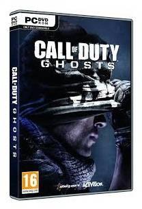 Игра для ПК Soft Club Call of Duty Ghosts - фото 1